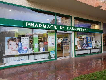 Pharmacie Russo,DIJON